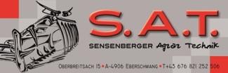 S.A.T. Sensenberger Agrar-Technik