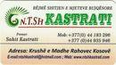 N.T.SH Kastrati