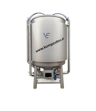 Sonstige Kompostteemaschine E 1000
