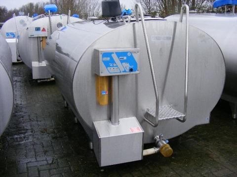 Sonstige / Other Milchkühltank O-1000 Model O-9