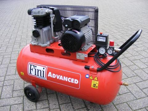 Sonstige / Other Fini Kompressor MK 102-90-2M