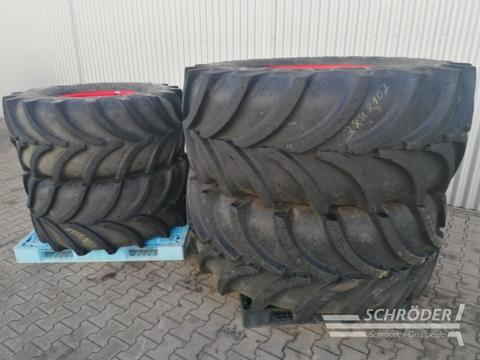 Vredestein 600/65 R 28 + 710/70 R 38
