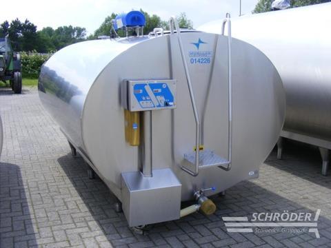 Sonstige / Other Milchkühltank O-1500 Model O-9