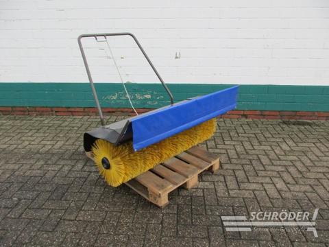 Husqvarna Frontkehrmaschine 120cm