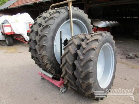 Mitas 340/85 R36  + 380/90 R50
