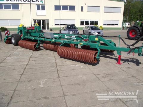 Sonstige / Other Ackerwalze Land Roller 15300