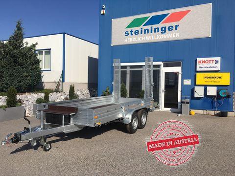 Sonstige Baumaschinentransporter 3500 kg