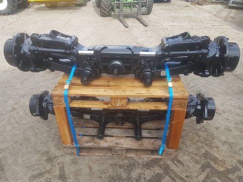 Sonstige Carraro 20.29 S Steyr Case New Holland