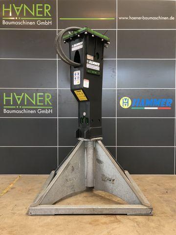 Hammer Hydraulikhammer HM1000