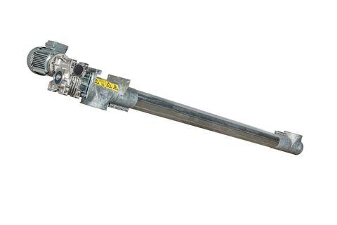 AMT FÖRDER - SCHNECKEN von Ø100mm bis Ø300mm