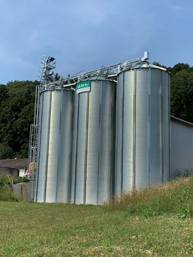 AMT LAGER - SILO