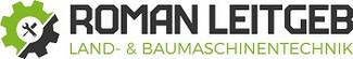 Leitgeb Roman Land- & Baumaschinentechnik