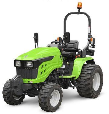 KH-Traktor KH 26