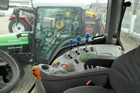 Deutz Fahr 5100C