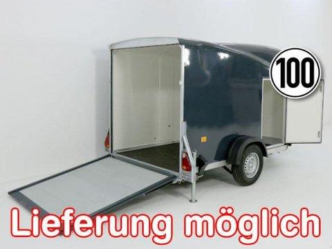 Sonstige Kofferanhänger DK Vollpoly 150x290cm H:160cm, ne