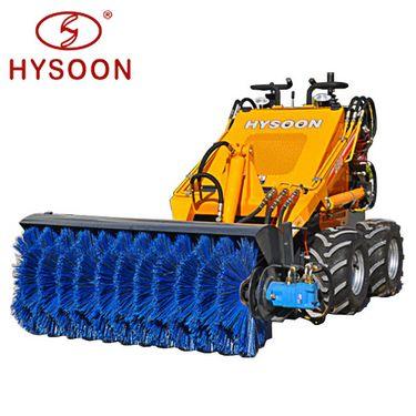 Sonstige Hysoon Minihoflader HY 380