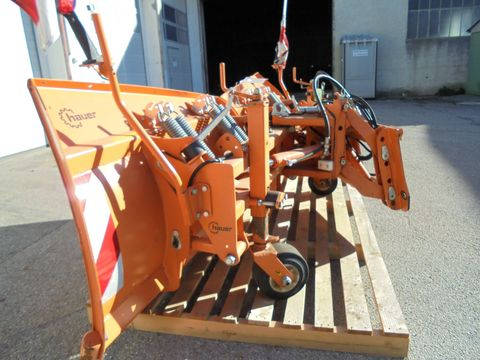 Reform Schneefplug Muli T8 S - T10 X HS