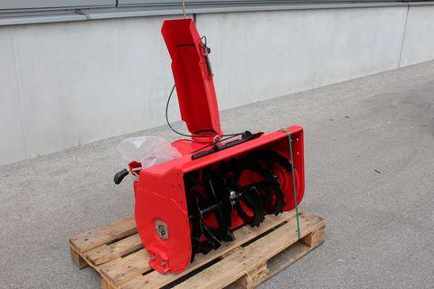 Rapid Schneefräse G-SF81