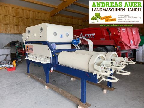 Petkus K531 GIGANT Repowered Edition Andreas Aue