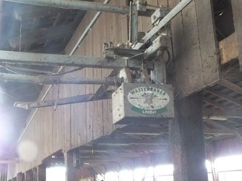 Sonstige Wasserbauer Kuhtreiber