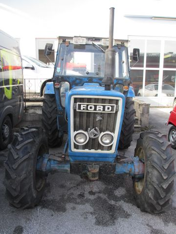 Ford Typ 3A, 3600-A-1