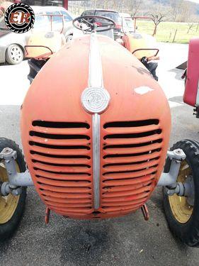 Sonstige Motorhaube Steyr 188