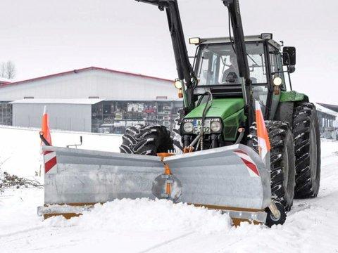 Fliegl Schneeschild 3,0 Mtr.