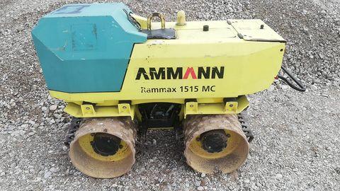 Ammann Rammax 1515 MC