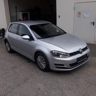 Volkswagen Golf VII TDI