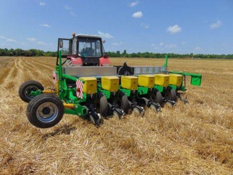 Veles Agro Direktsämaschine SPM 6