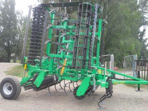 Veles Agro Kultivator  FORWARD 6