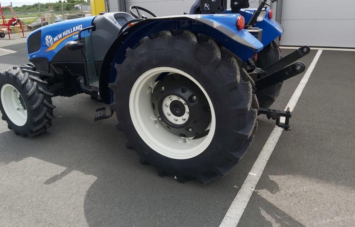 Oglasi traktori list podravski Traktori