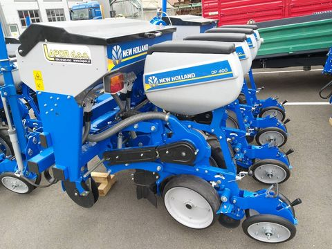 Sonstige New Holland DP 400