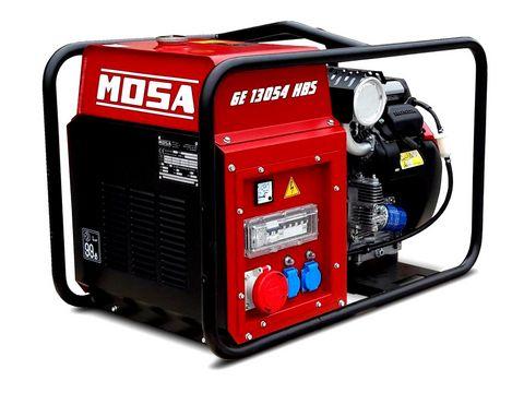 Mosa Stromerzeuger GE 13054 HBS | 13 kVA / 400V