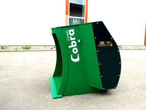Cobra S3-90   Schaufelseparator   Siebschaufel   Miete