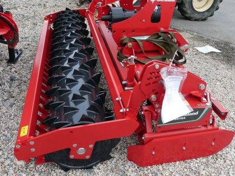 Kverneland POWER HARROW rigid H-Serie