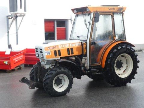 Steyr 8065 Turbo