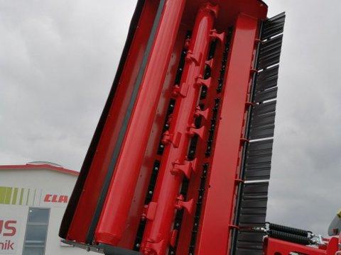 Tehnos MB 220 R Seitenmulcher mit Anfahrsicherung