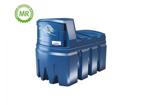 Kingspan AdBlue Tankanlage BlueMaster 2500 Liter