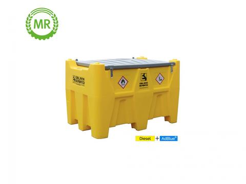 Emiliana Carrytank Mobile Tankstelle Diesel + AdBlue® Kom