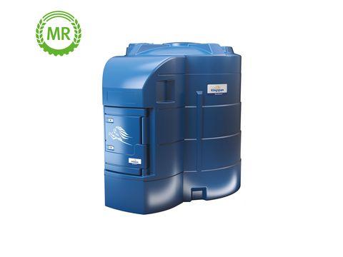 Kingspan AdBlue Tankanlage BlueMaster 9000 Liter