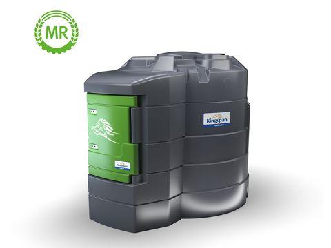 Kingspan Dieseltank FuelMaster 5.000 Liter