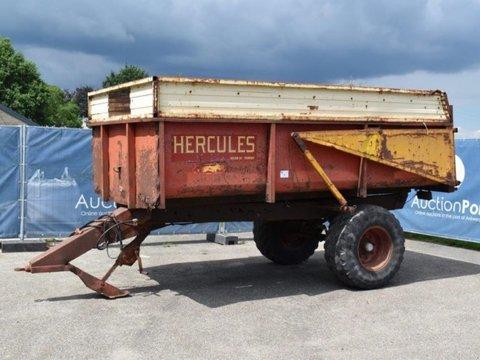Sonstige Hercules agricultural tipper