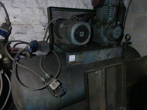 Sonstige Compressor