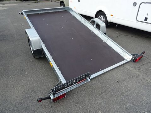 Temared Multitransporter 3016 Kippbar 750kg od. 1300kg
