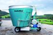 Ballemax Futtermischwagen Elektrisch