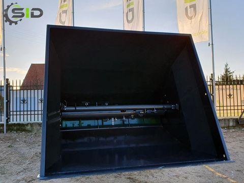 Sonstige SID schwere Scheibenegge Packerwalze 3,0m