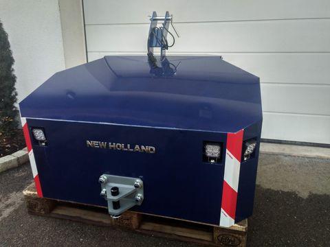 FarmService Frontgewicht für 1.200 kg, inkl. 4 LED