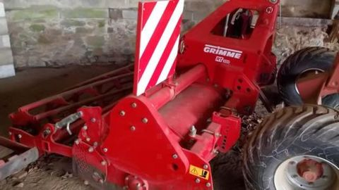Grimme RT300