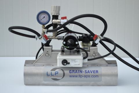 other Grain-Saver